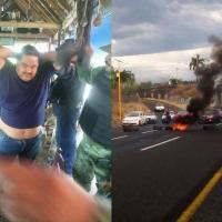 """Capturan al líder de los """"H3"""" en Michoacán, """"El Chanda"""" líder templario"""