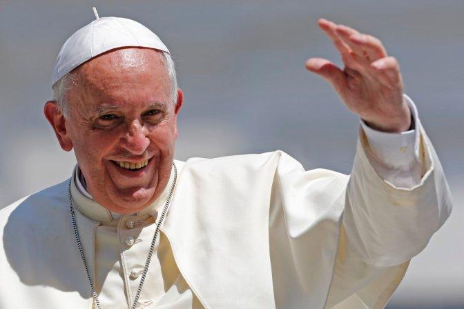 Vaticano anuncia visita del papa Francisco a Egipto