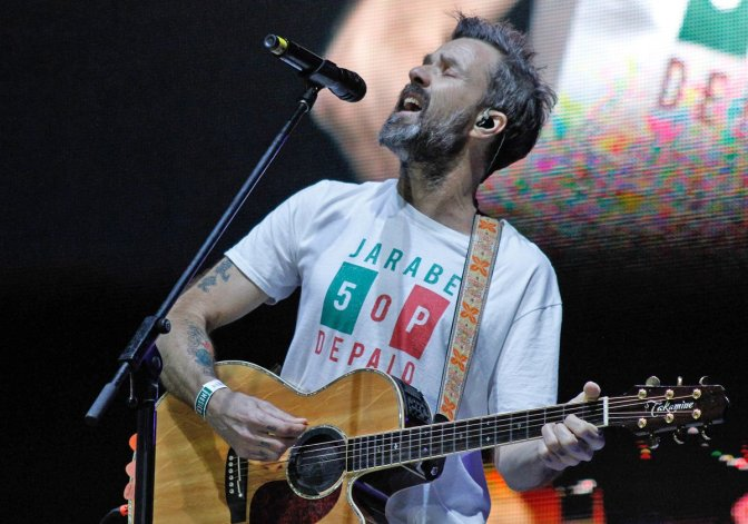 Vive Latino EN DIRECTO