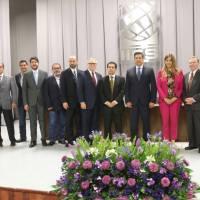 Firman en Reynosa Convenio Internacional de Educación