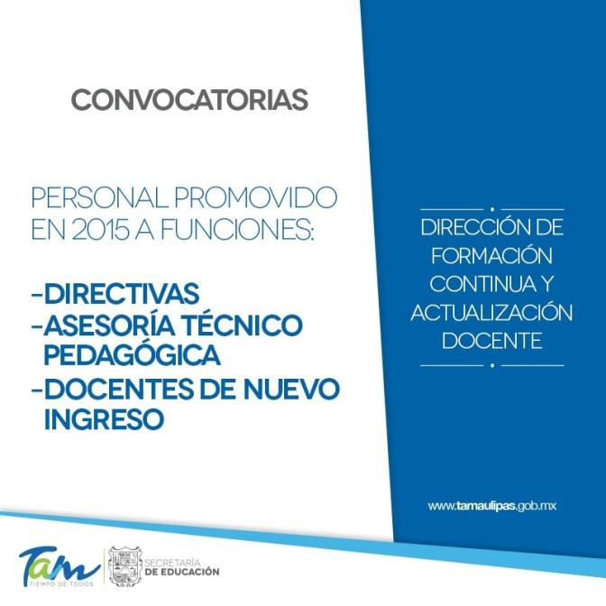SET ofrece a Docentes, Técnicos Docentes, Asesores Técnico Pedagógicos y Directivos a participar en el Programa de Formación