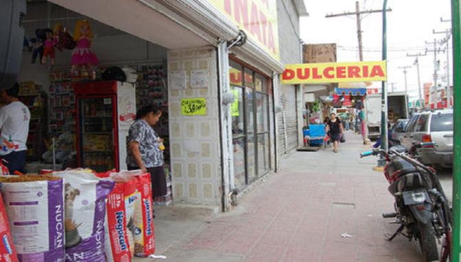 """Fecanaco a Salud Tamaulipas; """"hay que reanudar programas de descuentos a comercios, como en años anteriores…"""