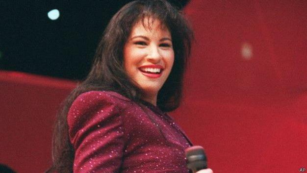 Selena: sus mejores éxitos