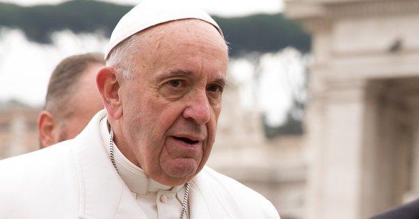El pecado se manifiesta hoy con fuerza en las guerras, dice el Papa en nueva entrevista