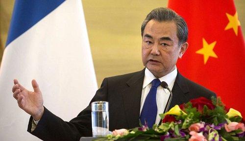 """GUERRA MUNDIAL;""""Quien provoque una guerra deberá asumir responsabilidades históricas"""": China"""