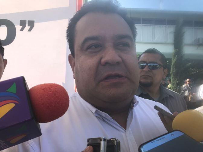 """Procurador de Justicia; """"No hay toque de queda en Reynosa,Únicamente,Pedimos que no se expongan las personas en la noche""""…"""