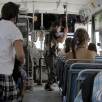 """REYNOSA;""""Por temor transporte público prestará servicio hasta las 8:00 de la noche"""":Regidor"""