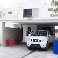 Balacera en Reynosa deja autos y una casa dañada,según reporte oficial...
