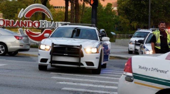"Autoridades reportan ""varias víctimas"" en tiroteo en zona universitaria de Orlando"
