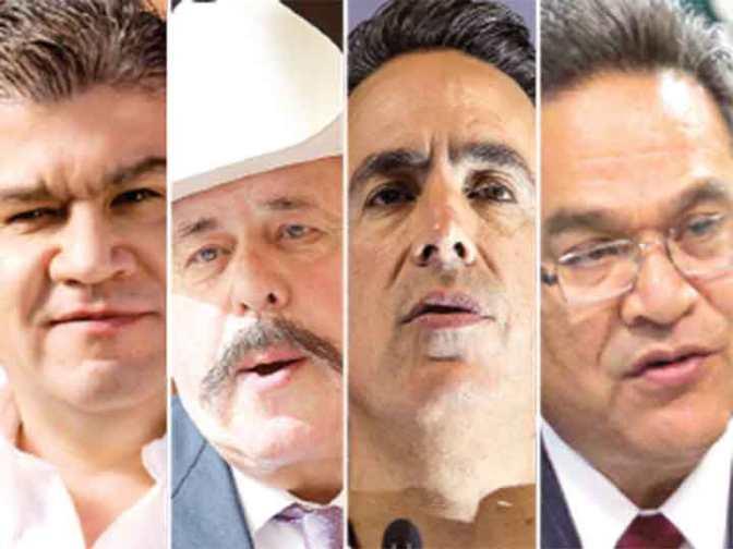 Cómputo definirá al ganador en Coahuila; PRI aventaja con 1.5 puntos, con 72% del PREP