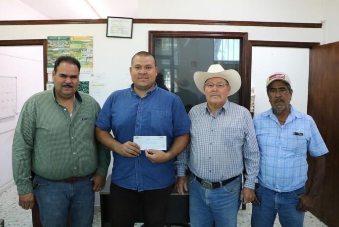 Beneficios para el poblado La Soledad