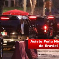 Élite política se reúne en boda de Eruviel Ávila ...