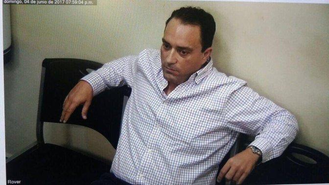 Detienen al ex gobernador Roberto Borge en Panamá