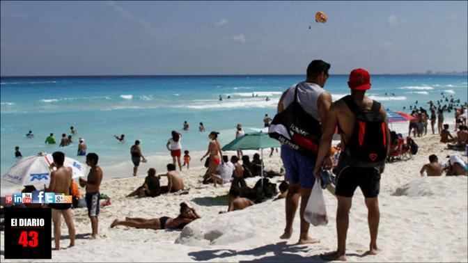 ¿Verano en la playa? Este año será 28% más caro