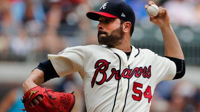 Jaime García, nuevo jugador de los Yankees