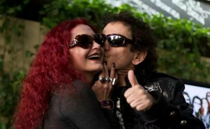 Álex y Chela Lora celebran 37 años de matrimonio