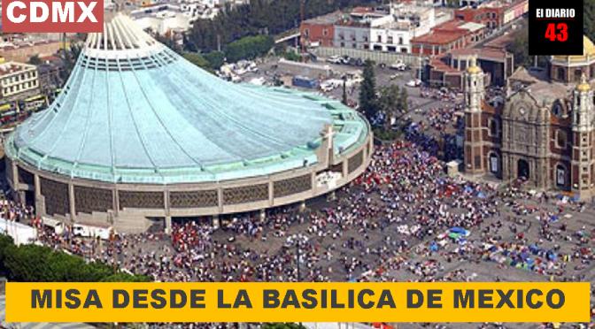 """""""Rezo de Laudes y Misa Coral del Cabildo, XIX Domingo Ordinario, 13 de agosto de 2017"""""""
