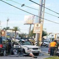 Van 12 horas...de Balaceras y Bloqueos en Reynosa...