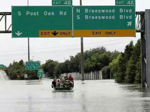 Presidente Trump viajará a Texas el martes para evaluar los daños de Harvey…