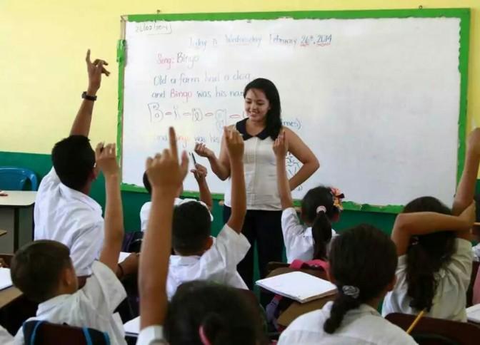 ¿Eres maestro de inglés? SEP lanzará el jueves convocatoria para 646 plazas