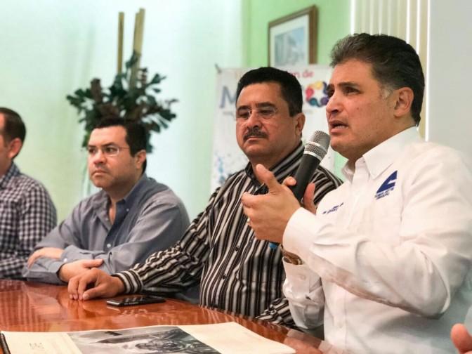 Pide fecanaco estar alerta ante amenaza de huracán en el sur de tamaulipas