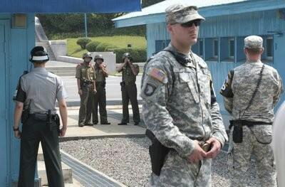 Expertos: EEUU y Norcorea están jugando con fuego