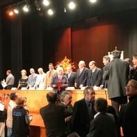 Reconocen trayectoria de periodistas en Mexico, el Club Primera Plana...