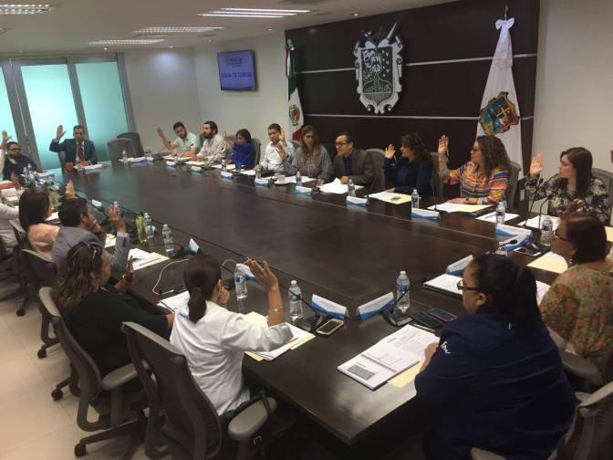 El Cabildo de Reynosa, aprobó en su  Cuadragésima Segunda Sesión Ordinaria