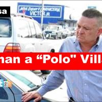 Ejecutan al Abogado José Apolonio Villarreal, Funcionario del Penal de Reynosa