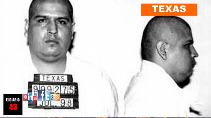 Niegan clemencia a Rubén Ramírez; mañana lo ejecutan en Texas