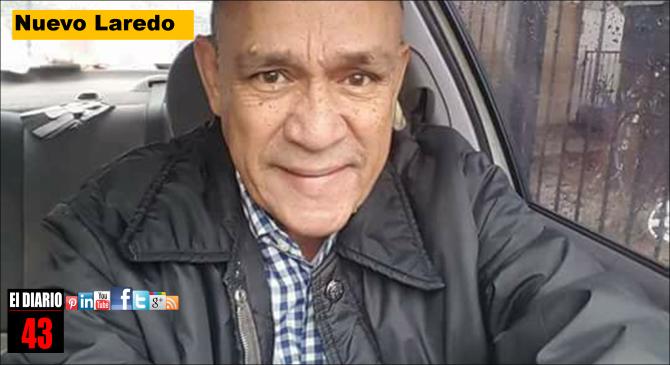 Asesinan en Nuevo Laredo al periodista independiente Carlos Domínguez