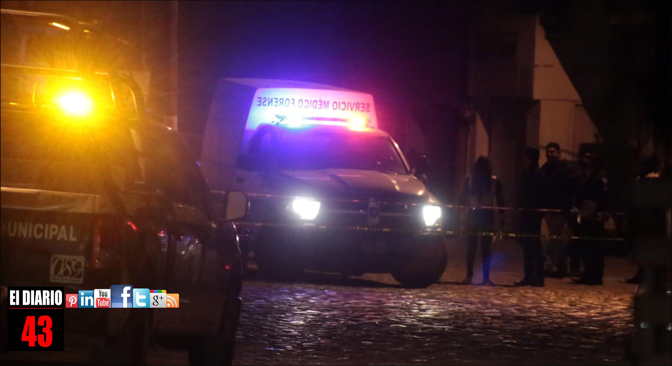 Asesinan a líder del PES de Petatlán, Guerrero