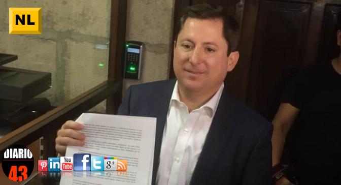Renuncia Madero al PAN; va por alcaldía de Monterrey…