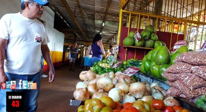 Inflación cierra 2017 en 6.77%, la más alta en 17 años