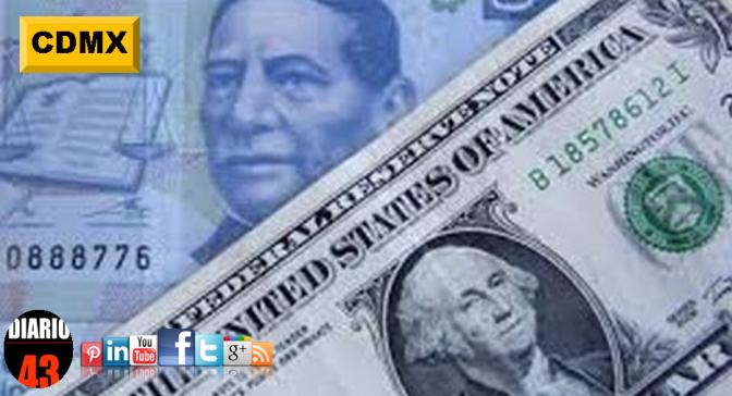 Peso enfrentará volatilidad por proceso electoral: Banorte