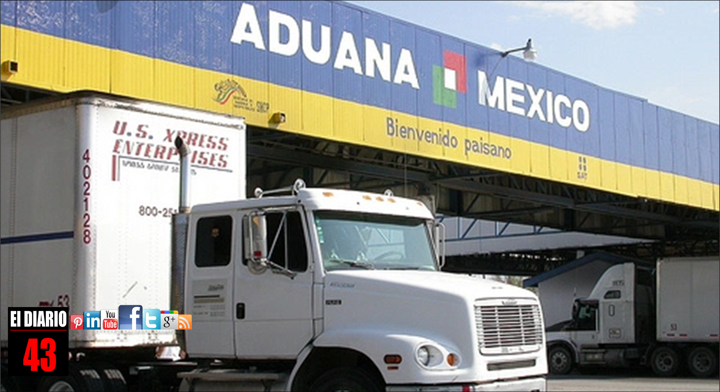 CANACO fronterizas en Tamaulipas tendrán linea directa con nuevo director general de aduanas
