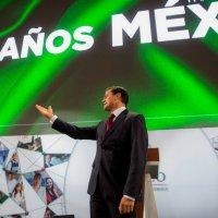 Felicita Peña a mexicanos por Año Nuevo