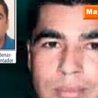 """Marinos capturan a """"El Contador"""" o """"Sr. Cortez"""", presunto jefe de un grupo delincuencial enMatamoros"""