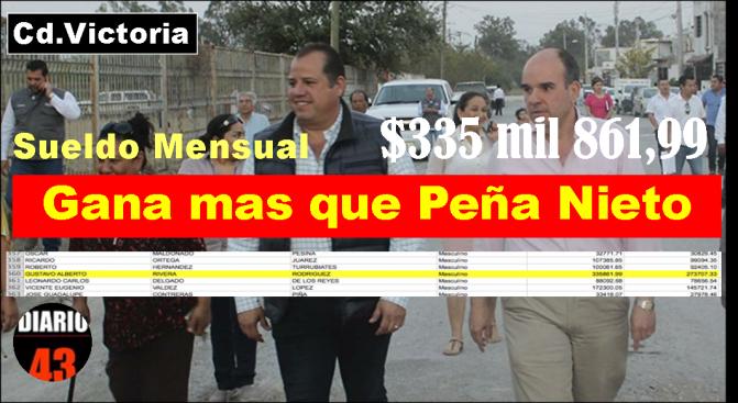 👉💰Con Aval del Alcalde; Gerente de Comapa Recibe mega sueldo…