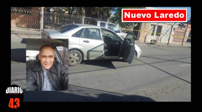 Detienen a seis por homicidio del periodista Carlos Domínguez