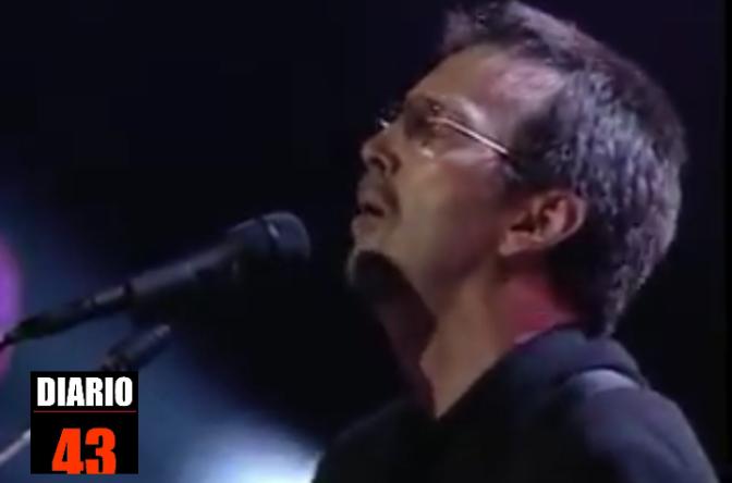 """Eric Clapton, Layla"""