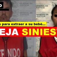 Hallan cuerpo de joven embarazada desaparecida en Tampico...