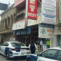 Investiga PGJ feminicidio en Hotel de Reynosa
