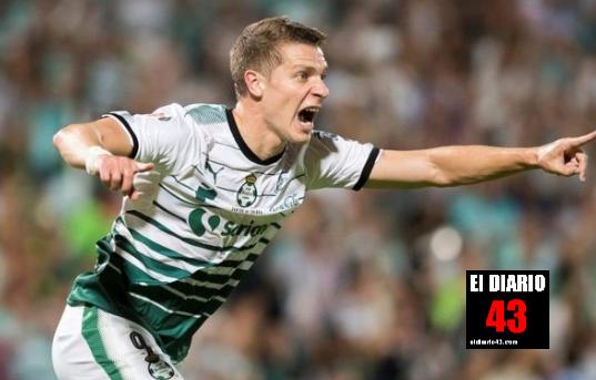 Santos remonta y toma ventaja sobre el Toluca en la Final