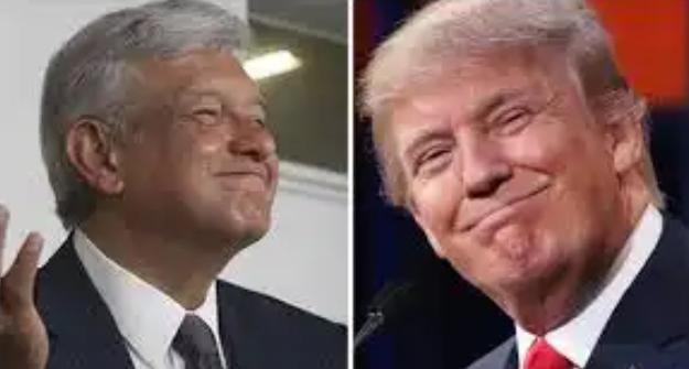 AMLO es muy parecido a Trump, pero no se llevarían bien: Washington Post