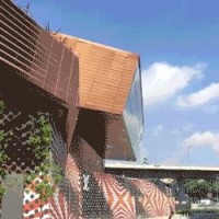 Ingeniería estructural de ARTZ Pedregal, a cargo de Grupo Riobóo..