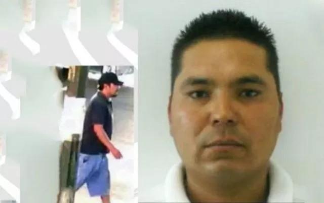 🚨Vinculan a proceso a presunto asesino de niña en Nuevo León…