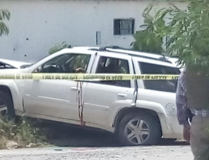 Intentan emboscar a estatales; éstos Abaten a 3 en Reynosa