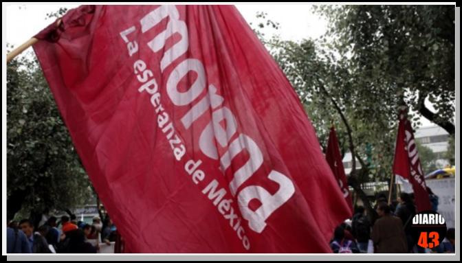 Morena será un partido multimillonario; recibirá 1,440 millones en 2019