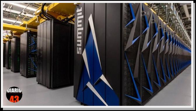 La supercomputadora más poderosa del mundo fue fabricada en Guadalajara